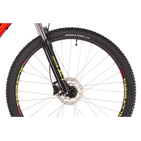 "GT Bicycles Avalanche Sport MTB Hardtail 29"" rood"